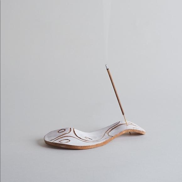 womn incense holder weylie hoang sophia Chang